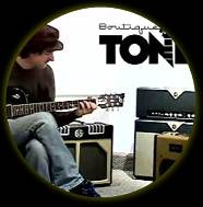 See and Hear Kenny Smilovitch demo the Swart Atomic Space Tone for Montreal's Boutique Tone